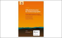 PR-Leitfaden für Geothermieprojekte